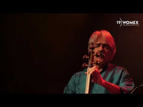 Kayhan Kahlor | Live at WOMEX 19