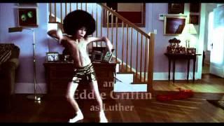 Matthew Lee Pelosi singing James Brown
