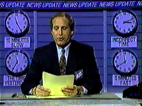 Chevy Chase  S01E08 09161993 part 4  Update Garrett Morris