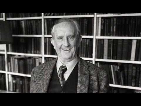 Bishop Barron on J.R.R. Tolkien, Evangelist