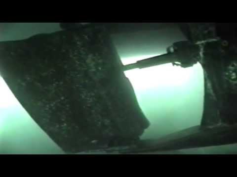 Groundhog Divers Ice Diving SCUBA Port Elgin Ontario