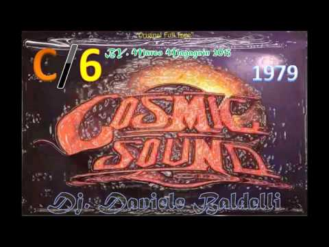 C6 Cosmic Mix by Daniele Baldelli 1979