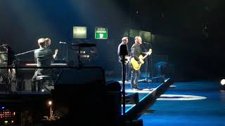 Bryan Adams - Do what ya gotta do / Can't stop this thing we started (live)