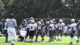 Rosedale 12 under game1 Quick Reel opening