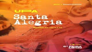 Projeto 3.16 l UPA - Santa Alegria