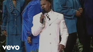 Kirk Franklin, The Family - Washed Away (Reprise) [Live] (from Whatcha Lookin