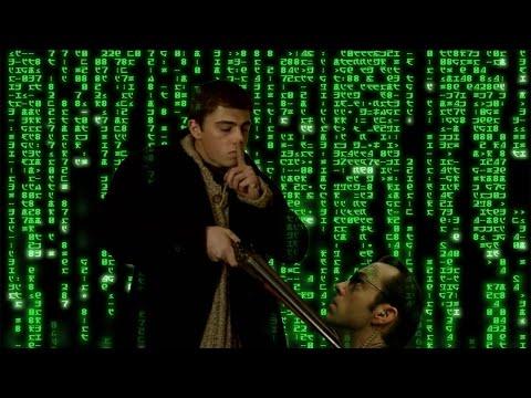Матрица (клип на тему фильма брат)