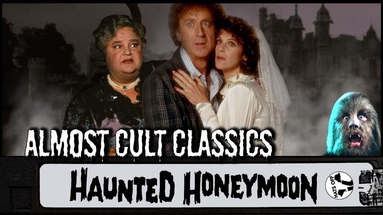 Download Haunted Honeymoon (1986)   (Almost) Cult Classics