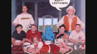 Watch Lagwagon Over The Hill video