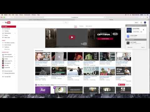 How to Download Your Own Video from YouTube
