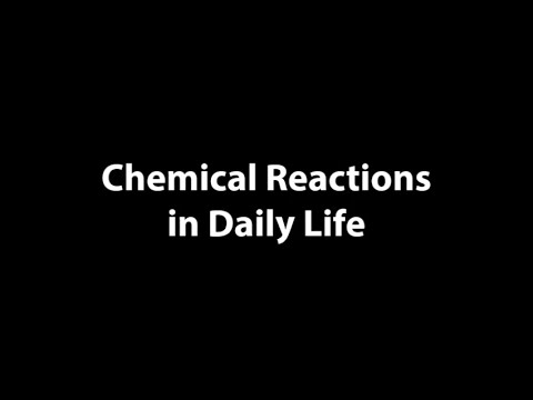 chemical reactions in daily life chemical reactions equations chemical reactions in daily life chemical reactions equations class x