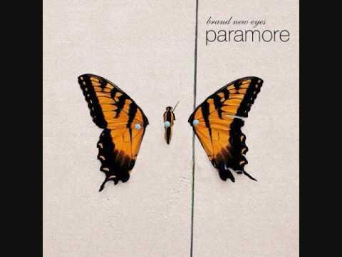 Paramore Careful Brand New Eyes [Full Studio Version]