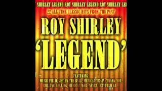 Roy Shirley - The Winner