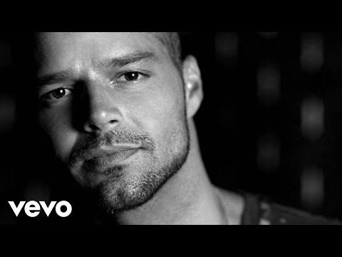 Ricky Martin - I Don't Care (Video) ft. Fat Joe, Amerie