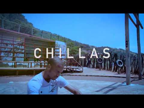 CHILLAS - HIP HOP (Shot by Give Thanks Films)