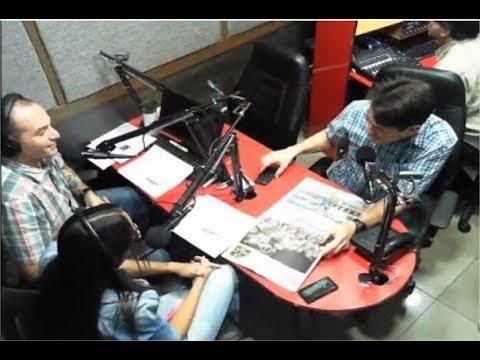 110217 | BW Turismo Radio  con Alvaro Montenegro