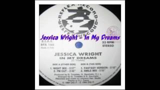 Jessica Wright - In My Dreams (Fm Cut)