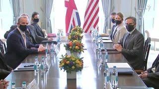 چانه?زنی?های غیرمستقیم ایران و آمریکا بر سر برجام