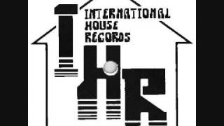 House Gang - Hittrax 2 - Let No Man Trax 1988 International House Records