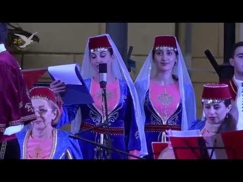 Дни армянской культуры в Крыму