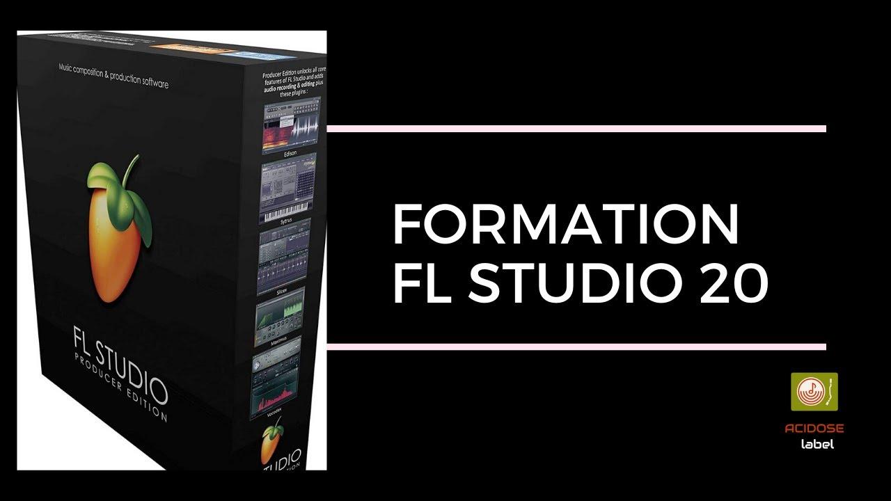 Fl studio 20.5 mac torrent
