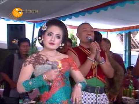 Ngidam Jemblem - Supra nada live In Konang Kedawung Sragen