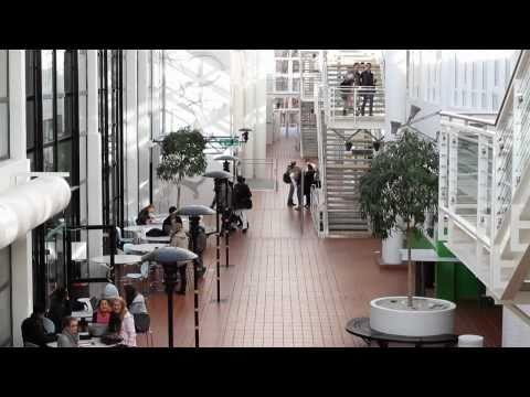 Sandvika Videregående Skole - Promoteringsvideo