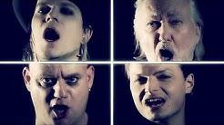 MONO INC. - Children Of The Dark (feat. Joachim Witt, Tilo Wolff und Chris Harms)