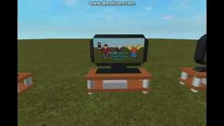 Roblox TV Show (I Have A Live)