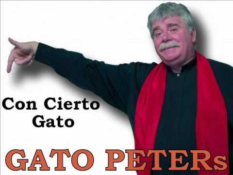 GATO PETERS - Con Cierto Gato
