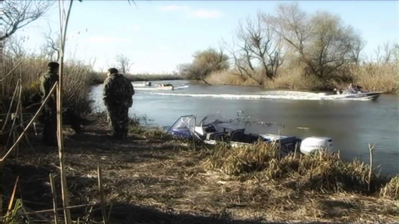 рыбалка на реке калиновка