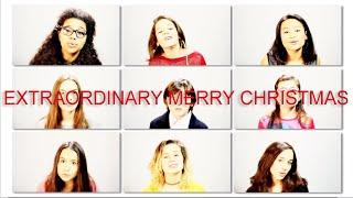 Extraordinary Merry Christmas - Voice University