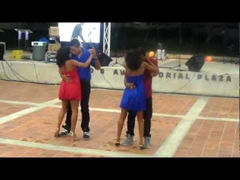 Carimi-Carry me by IBO Dance Group