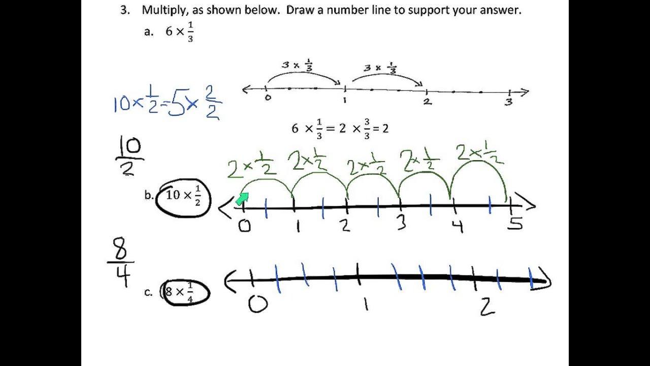 Eureka Math 4th Grade Module 3 Lesson 23 - showme eureka ...