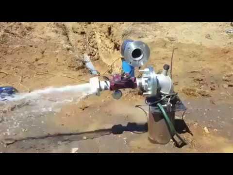 22KW INVT Solar Pump - ICS Corp