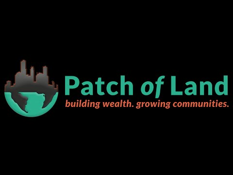 Patch of Land - SeedInvest