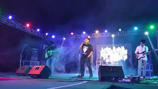 Ebeli Muk Live Performance#Techcracy 2k18#CIT Kokrajhar.