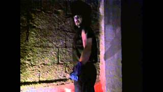 the undertaker and paul bearer  funeral house promo