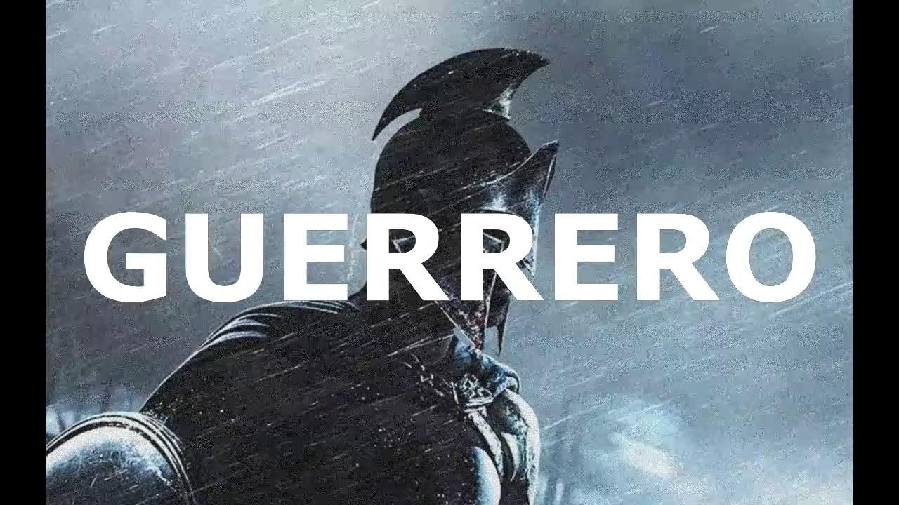 Guerrero Discurso Motivacional Youtube