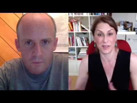 Oliver Burkeman & Susan Piver (full conversation)