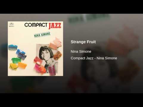 Strange Fruit (Live In New York/1965)