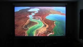 benQ W1080ST - video 1