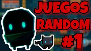 Juegos Random #1 - Soul Knight - Josephson