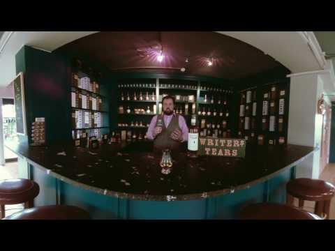 Virtual Whiskey Tasting Writers' Tears Copper Pot