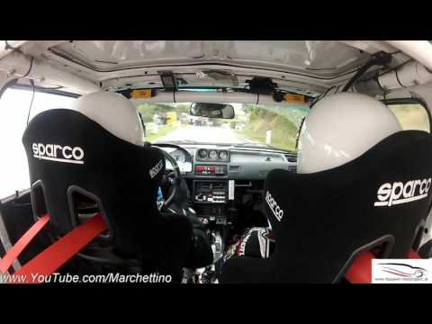 Audi Quattro Group-B PURE Sound And Action - Rally Legend 2015
