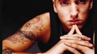 Eminem - The Warning (new song, dissing Mariah Carey) with lyrics (eminem