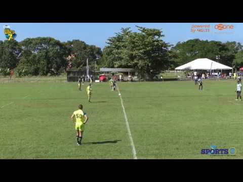 Rugby Barbados World 7's Tournament Day 1