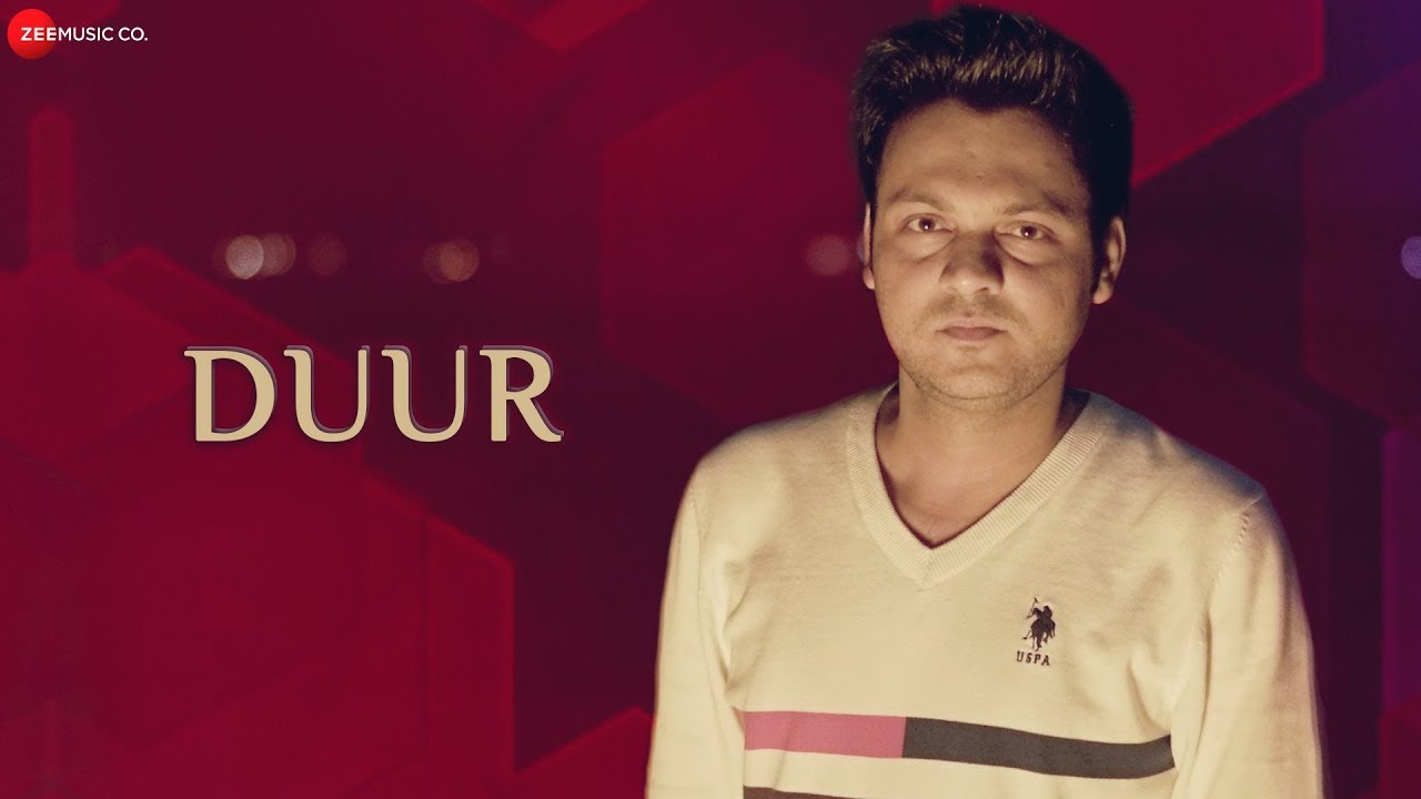 Duur - Official Music Video | Avnish Chouhan