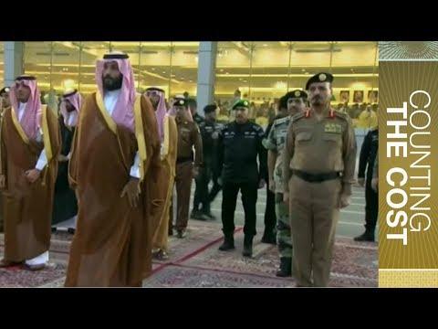 Lebanon: The economic cost of Saudi