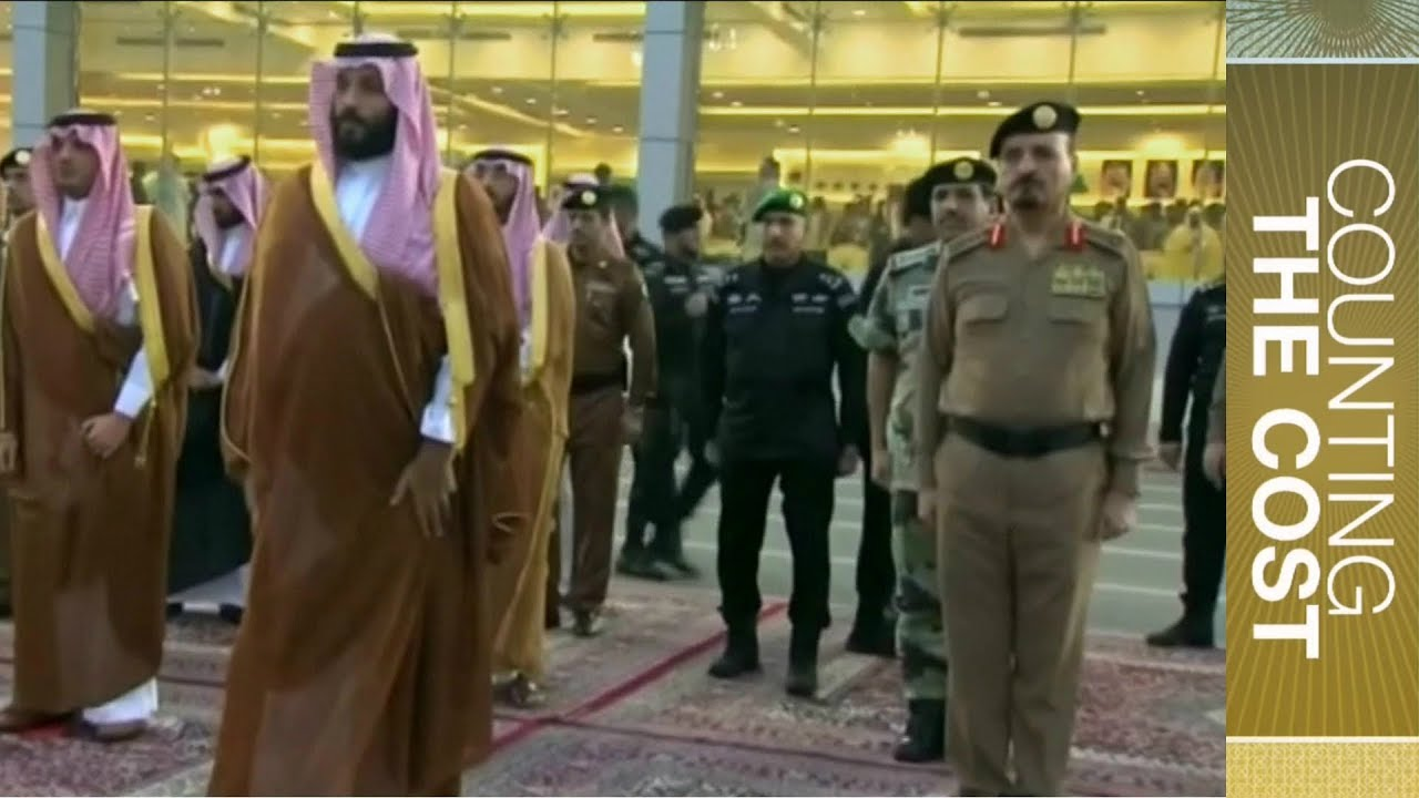 Lebanon: The economic cost of Saudi's power play - Counting the Cost